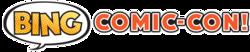 Bing Comic-Con 2019