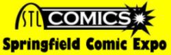 Springfield IL Comic Expo 2019
