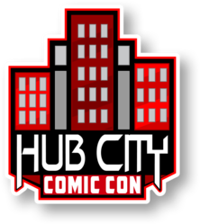 Hub City Comic Convention 2021
