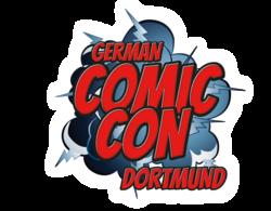 German Comic Con Dortmund Winter Edition 2021