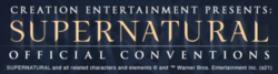 Supernatural Official Convention Toronto 2022