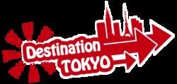 Destination Tokyo 2021