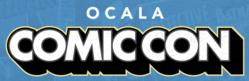 Ocala Comic Con 2021