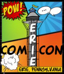 ComiCon Erie 2021