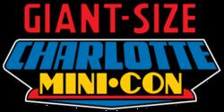 Giant-Size Charlotte Mini-Con 2021