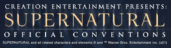 Supernatural Official Convention Vancouver 2022