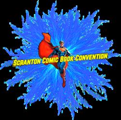 Scranton Comic Book Convention 2021