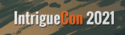 IntrigueCon 2021