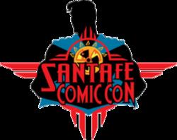Santa Fe Comic Con 2021
