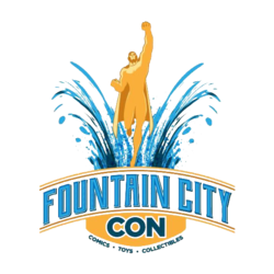 Fountain City Mini Con 2021