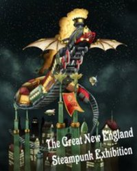 The Great New England Steampunk Exhibition 2011