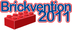 Brickvention 2011