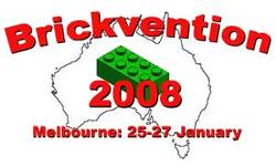 Brickvention 2008