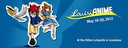 LouisiANIME 2012