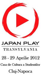 Japan Play Transylvania