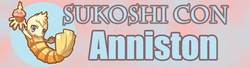 Sukoshicon: Anniston 2012