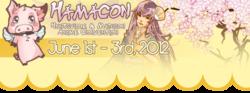HamaCon 2012