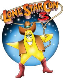 Lone Star Con 3 / Worldcon 2013