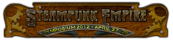 Steampunk Empire Symposium 2012