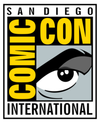 Comic-Con International: San Diego 2012