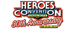 Heroes Convention 2012