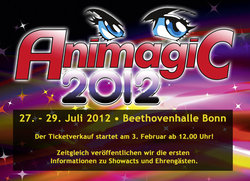 AnimagiC 2012