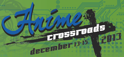Anime Crossroads 2013