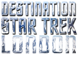 Destination Star Trek London 2012