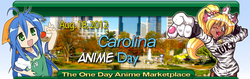 Carolina Anime Day 2012