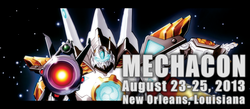 MechaCon 2013