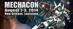 MechaCon 2014