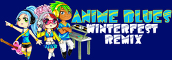 Anime Blues Winterfest Remix 2013