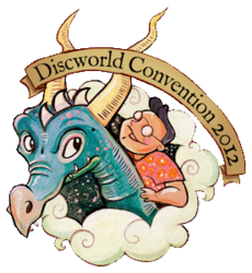 Discworld Convention 2012