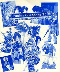 FanimeCon 1995