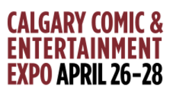 Calgary Comic & Entertainment Expo 2013