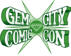 Gem City Comic Con 2013