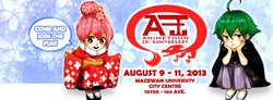 Animethon 2013