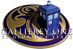 Gallifrey One 2014
