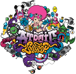 Atomic Lollipop 2013