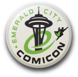Emerald City Comicon 2013