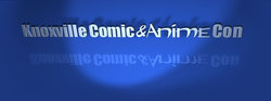 Knoxville Comic & Anime Con 2013