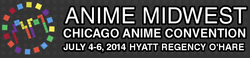 Anime Midwest 2014