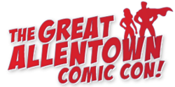 The Great Allentown Comic Con 2012