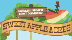 Sweet Apple Acres 2013