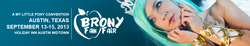 Brony Fan Fair