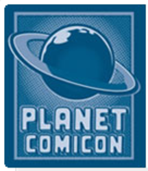Planet Comicon Kansas City 2014