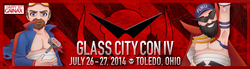 Glass City Con 2014
