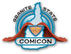 Granite State Comicon 2013