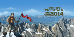 Rocky Mountain Fur Con 2014