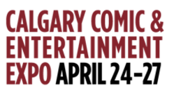 Calgary Comic & Entertainment Expo 2014